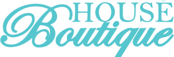 Logo for House Boutique